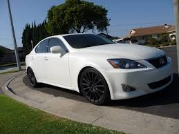 lexus is 250 2008 white.  White Pictures Of Lexus Is250 White Rims For Is 250 2008 2