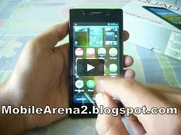 QMobile NOIR A500 full Video Review in ...