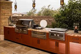 stainless steel base cabinets brown jordan outdoor kitchens