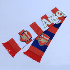 Arsenal Football Arsenal Écharpe Écharpe Football Football De Écharpe De De Arsenal