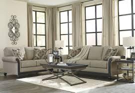 Taupe Living Room Set