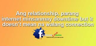 Pain Quotes Tagalog