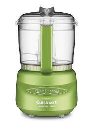 Lime Green Kitchen Appliances Amazoncom Cuisinart Dlc 2acy Mini Prep Plus Food Processor