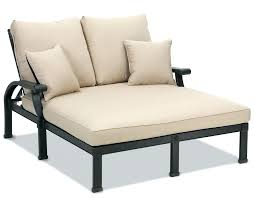 patio double chaise outdoor double chaise lounge large size of double chaise lounge in inspiring patio