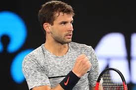 Grigor dimitrov smashed three rackets on his way to losing the istanbul open final to diego schwartzman. Is Grigor Dimitrov Finally Ready To Have A Breakout Year Bleacher Report Latest News Videos And Highlights