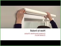 Product REVIEW How To Install Home Depot Bali 1Window Images Blinds Installation Instructions
