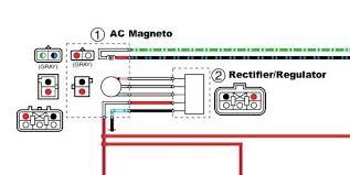 pin rectifier wiring diagram image wiring diagram 5 pin rectifier wiring diagram 5 auto wiring diagram schematic on 5 pin rectifier wiring diagram