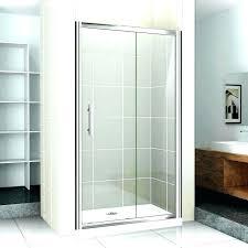 home depot shower sliding glass doors sliding shower door guides shower sliding door parts bathroom glass