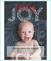 Christmas Birth Announcement Ideas 21 Birth Announcement Ideas And Wording