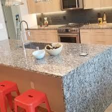 Kitchen Floor Granite