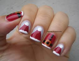 Nail Arts Christmas | Nail Art Designs