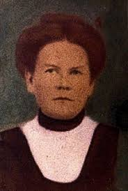 Mary Ida Moore Robertson (1878-1937) - Find A Grave Memorial