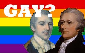 Gays in hamilton areas