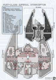Starship Deck Plans Yes  Page 2Spaceship Floor Plan