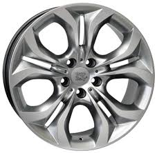 <b>WSP Italy Aura</b> w674 Hyper silver