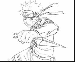 Small Picture Astounding naruto uzumaki coloring pages with anime coloring pages