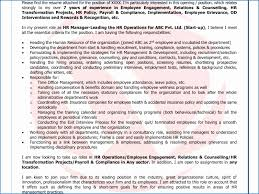 Call Center Job Description For Resume Call Center Resume