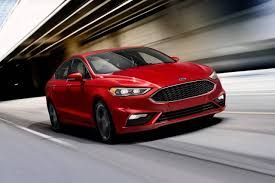 2018 ford fusion.  ford throughout 2018 ford fusion 0