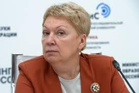 Васильева уверена в отсутствии плагиата в диссертации Мединского  Васильева уверена в отсутствии плагиата в диссертации Мединского