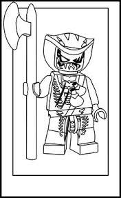 Small Picture Kai Ninjago coloring pages for kids printable free Coloring