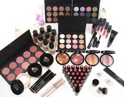mac full makeup set photo 2
