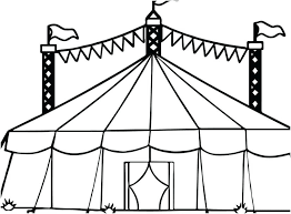 clown coloring pages clown coloring pages photos circus colouring pages to print