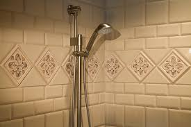 shower material costs