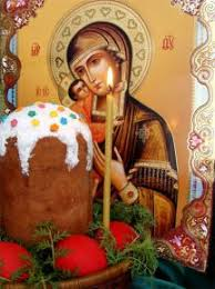 О православной Пасхе для детей Православная Пасха История Пасхи