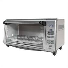 8 slice digital extra wide countertop convection stainless steel toaster oven