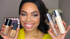 top foundations that look like skin