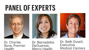 Health checklist by your age - Dayton Business Journal