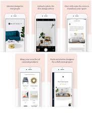 Mobile Home Design App These Interior Design Apps Will Revolutionize Your Next Redo