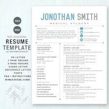 Free Resume Templates For Pages Unique Resume Templates For Pages Stunning Pages Cv Template Free Free