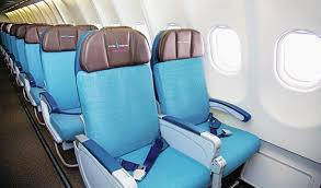Flight Review Hawaiian Airlines Extra Comfort A330 200 Hnl