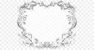 vintage frame design png. Wedding Invitation Ornament Pattern - Designs Vintage Frame Png Design N