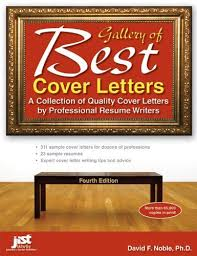 Gallery Of Best Cover Letters 4th Ed Great Product Book