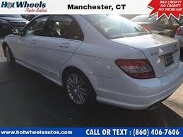 What damage could i have done driving in d1 for an extended period? Used 2008 Mercedes Benz C Class C 300 For Sale In Manchester Ct Wddgf81xx8f067257