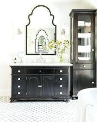 restoration hardware vanity empire rosette single sink traditional
