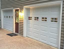 8 10 garage door