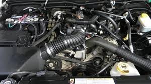 jeep wrangler jk to how to replace serpentine belt jk jeep wrangler jk 3 8l v6