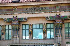 15 Best Peerys Egyptian Theater Images Egyptian Theater