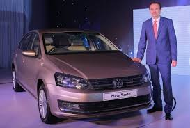 vw new car releaseIndia confirms launch of four new cars by 2017
