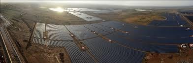 SolarPark zonnepanelen
