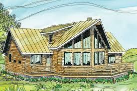 a frame house plan aspen 30 025 front elevation