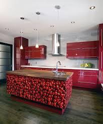 Red Kitchen Decor Red Kitchen Decor Kitchen Decor Design Ideas