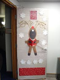 christmas office door decorating ideas. Christmas Door Decorations Ideas Interior Glamorous Office Decorating Simple School O