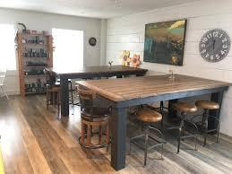 Custom Design Furniture Grand Rapids Repurposed Work Tables By My Sweet Peony Grand Rapids Mi