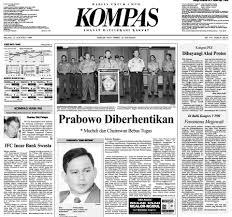 Jokowi akan Lantik Andika Perkasa Jadi KSAD Pagi Ini