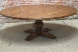 fabulous 84 round dining table 84 inch round pedestal dining table fabulous 84 round dining table