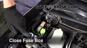 blown fuse check 1990 1997 mazda miata 1993 mazda miata 1 6l 4 cyl mazda mx5 mk1 fuse box location at Mazda Miata Fuse Box Location